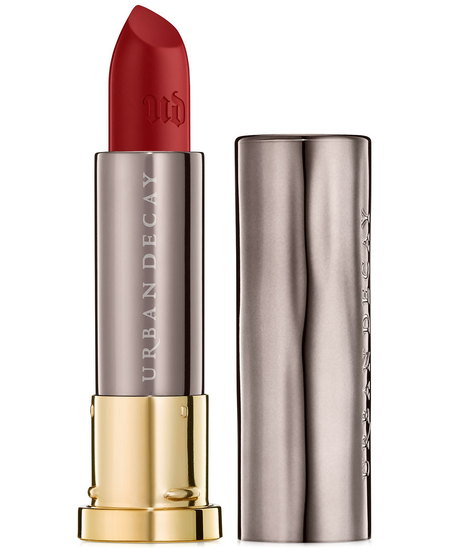 urban decay red lipstick