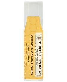 Baby Bee Kissable Cheeks Balm, 0.25 oz