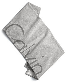 "Calvin Klein Modern Cotton Body 50"" x 70"" Throw"