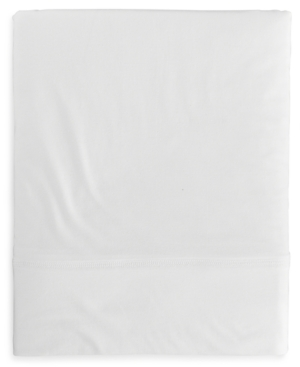 Image of Calvin Klein Modern Cotton Body Twin Flat Sheet Bedding