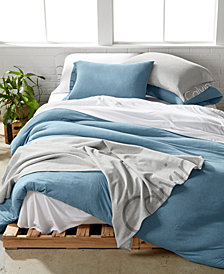 Calvin Klein Modern Cotton Duvet Covers