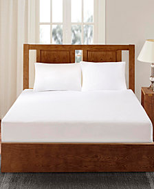 Bed Guardian by Sleep Philosophy 3M Scotchgard Waterproof Bed Twin XL Mattress Protector