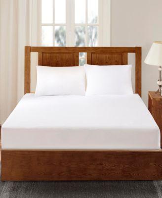 bed guardian by sleep philosophy 3m scotchgard waterproof bed bug mattress protectors