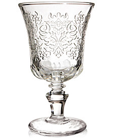 La Rochere Amboise 9-ounce Stemmed Glass, Set of 6