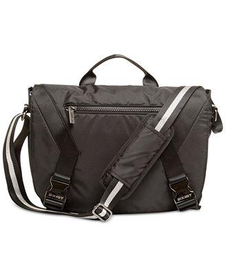 2(x)ist Men's Nylon Messenger Bag - Bags & Backpacks - Men - Macy's