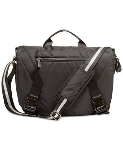 2(x)ist Men's Nylon Messenger Bag