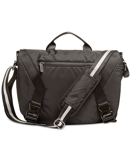 2(x)ist Men's Nylon Messenger Bag