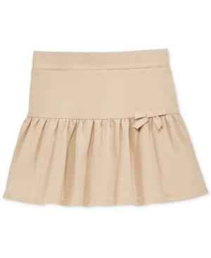 Nautica DropWaist Scooter Skirt Little Girls (46X)