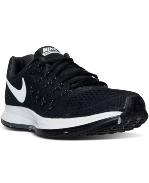 0f9727411646 UPC 886551375343 product image for Nike Women s Air Zoom Pegasus 33 Running  Sneakers from Finish Line ...