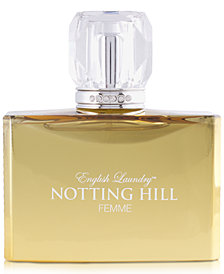 English Laundry Notting Hill Femme Eau de Parfum, 3.4 oz