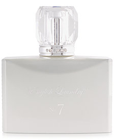 English Laundry No. 7 for Her Eau de Parfum, 3.4 oz