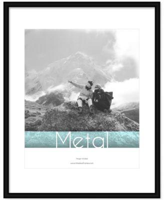 "16"" x 20"" Metal Frame"