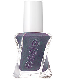 Essie Gel Couture Color, Twill Seeker Nail Polish