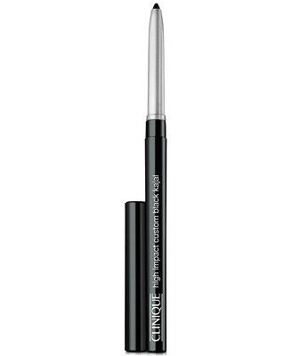 High Impact Custom Black Kajal Eyeliner by Clinique