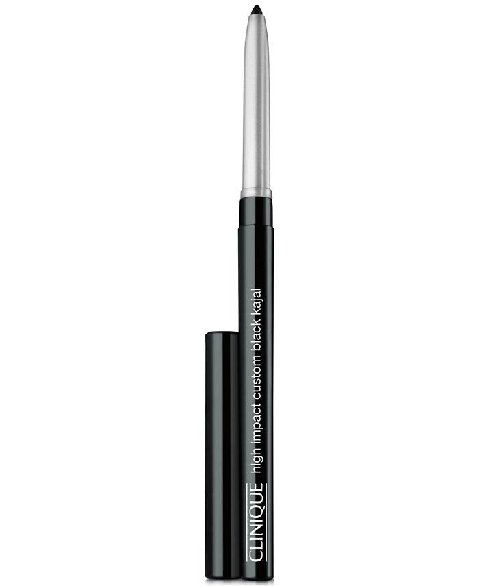 Clinique - High Impact Custom Black Kajal Eyeliner