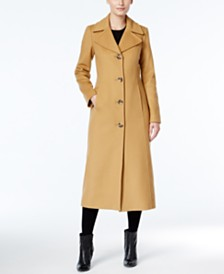 Long Womens Coats - Macy's