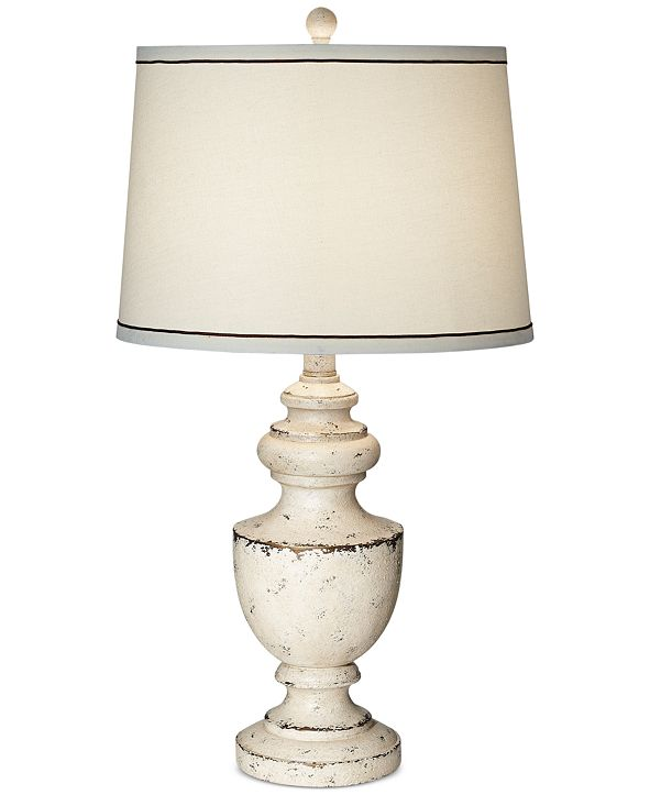 Kathy Ireland Pacific Coast Kensington Table Lamp