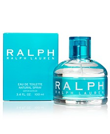 RALPH by Fragrance Eau de Toliette Collection for Women