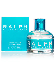 RALPH by Ralph Lauren Fragrance Collection for Women