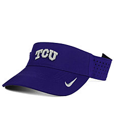 Nike TCU Horned Frogs Dri-FIT Vapor Visor