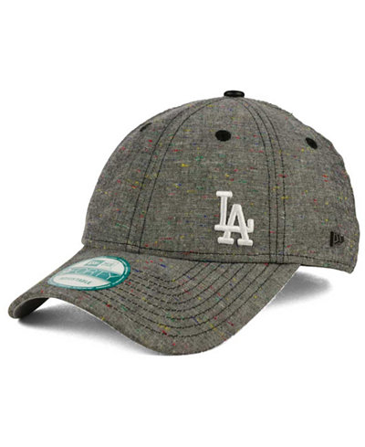 SPORT 9FORTY LOS ANGELES DODGERS - ACCESSORIES - Hats New Era IXfWBi3klg