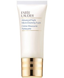 Advanced Night Micro Cleansing Foam, Travel Size
