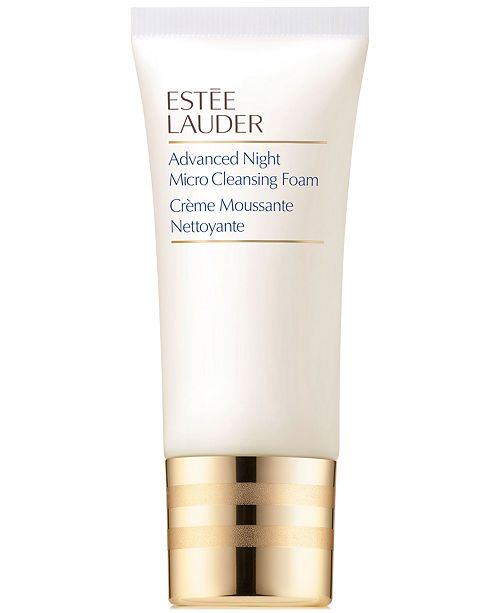 Estee Lauder Travel Size Advanced Night Micro Cleansing Foam