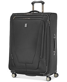 "Travelpro Crew 11 29"" Expandable Spinner Suiter Suitcase"