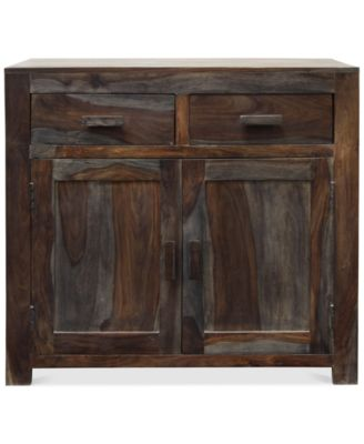 Bradner 2 Door Sideboard, Quick Ship