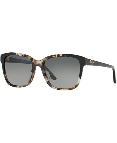 Maui Jim Sunglasses, 726 MOONBOW