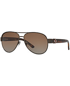 Gucci Polarized Sunglasses, GG4282/S