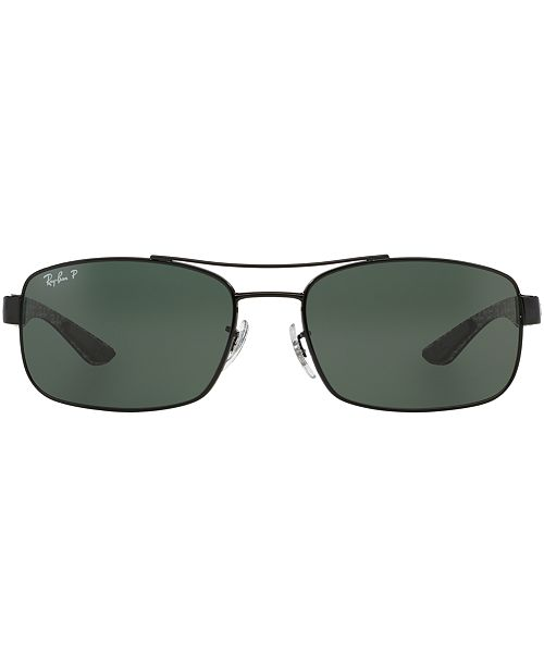 29d1e57b08 Ray-Ban Polarized Sunglasses
