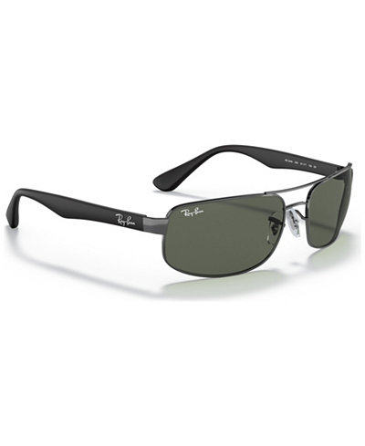 Ray-Ban Sunglasses, RB3445