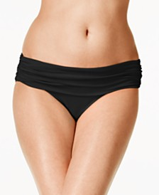 Lauren Ralph Lauren Beach Club Hipster Bikini Bottoms