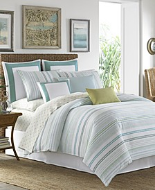 La Scala Breezer Seaglass Comforter Sets