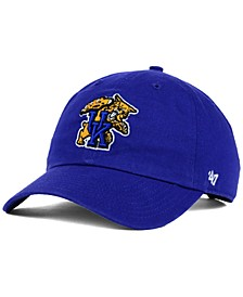 Kentucky WildcatsCLEAN UP Cap
