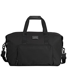 Tumi Alpha 2 Ballistic Double Expansion Travel Satchel