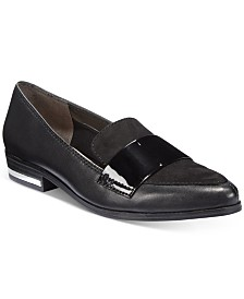 Bar III Involve Oxford Loafers, Created for Macy's