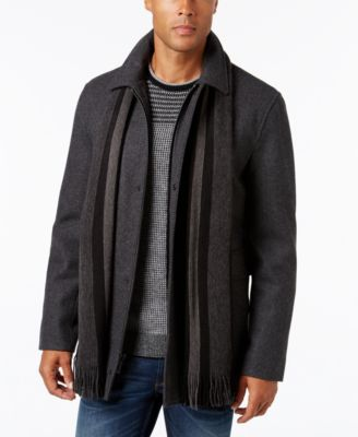 Coats & Jackets Big and Tall Clothing: Pants, T-shirts & More - Macy's