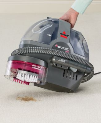 bissell 33n8a portable deep cleaner spotbot pet