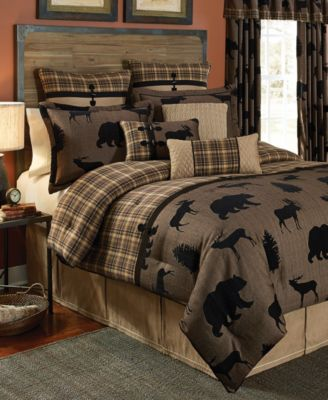 croscill summit bedding collection
