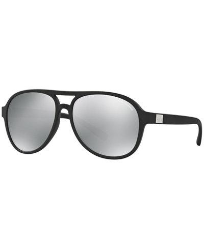 Armani Exchange Sunglasses, AX4055S