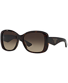 PRADA Sunglasses, PR 32PS