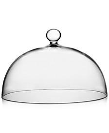 "Moderne 11"" Cake Dome"