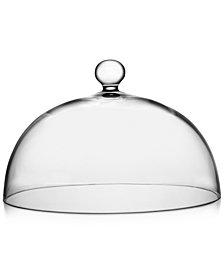 """Nambé Moderne 11"""" Cake Dome"""