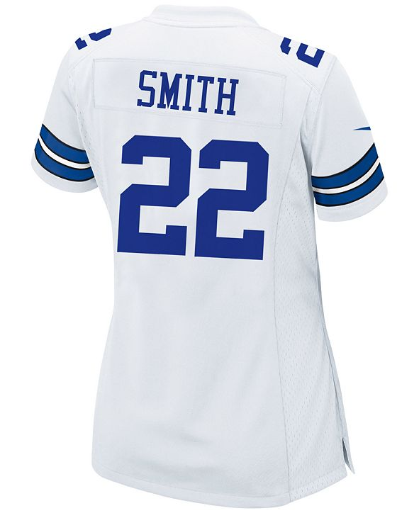 Nike Men's Emmitt Smith Dallas Cowboys Limited Retired Player Jersey