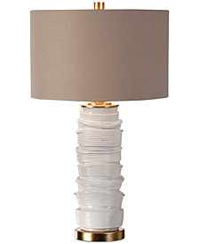 Uttermost Codru Table Lamp