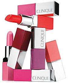 Clinique Pop Collection