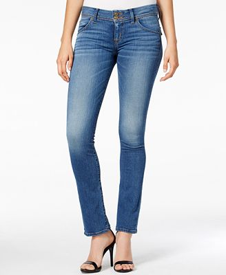 Hudson Jeans Beth Reverie Wash Baby Bootcut Jeans
