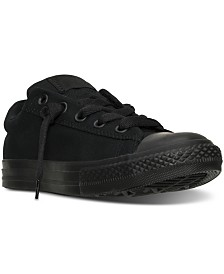 5204e12edd9 Converse Boys  Chuck Taylor All Star Street Ox Casual Sneakers from Finish  Line